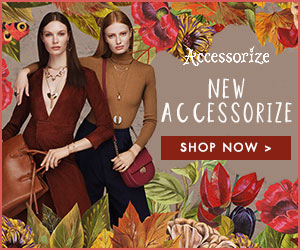 Accessorize US Coupon Offers Deals Voucher Code