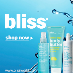 Bliss World Coupons Promo Code