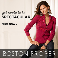 Boston Proper Coupons Promo Code