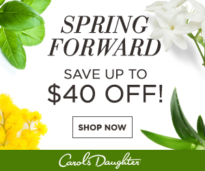 Carols Daughter Coupons Promo Code